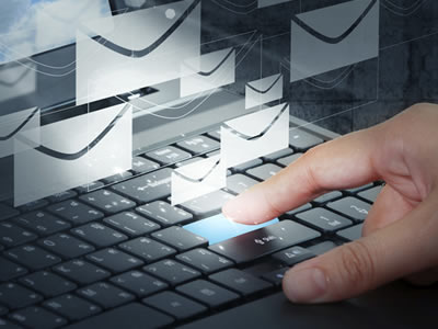 Automatically hide email addresses from spambots in WordPress