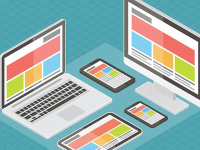 Why is consistency important in Web Design?