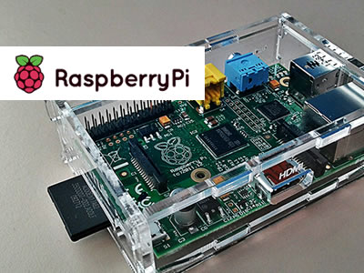 Introduction to the Raspberry Pi for Developers