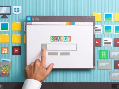49% of Google searches result in no clicks to websites